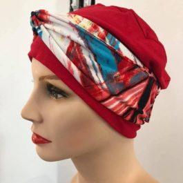 Foulards et bonnets