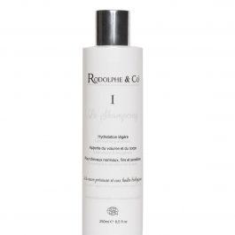 Rodolphe&Co I Le shampoing