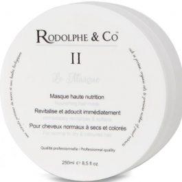 Rodolphe&Co Le masque