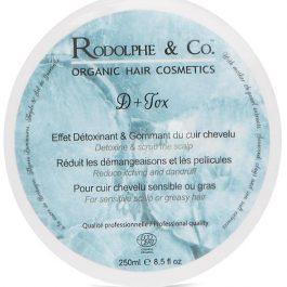 D-TOX de Rodolphe&Co