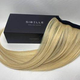 Frange Sibelle blond #24